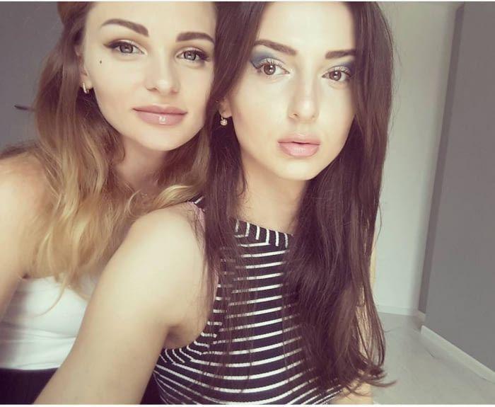 Vica & milla