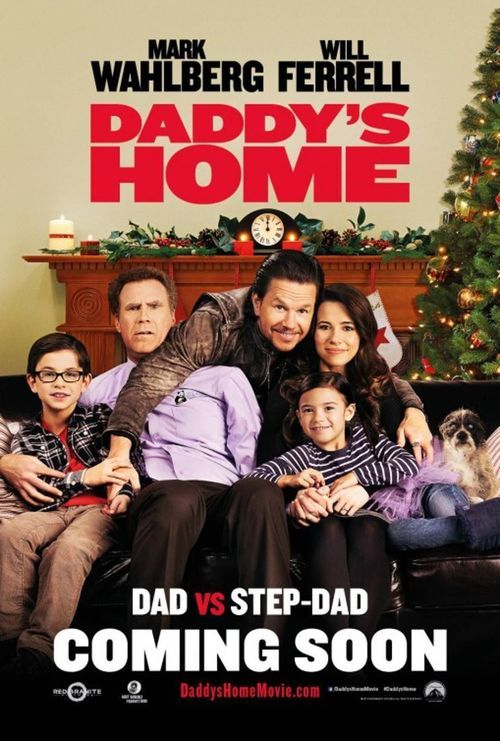 Watch Daddy's Home 2 2017 Full Movie Online Free