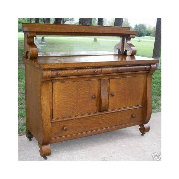 old sideboards for sale antique tiger oak empire sideboard buffet server my best 3652