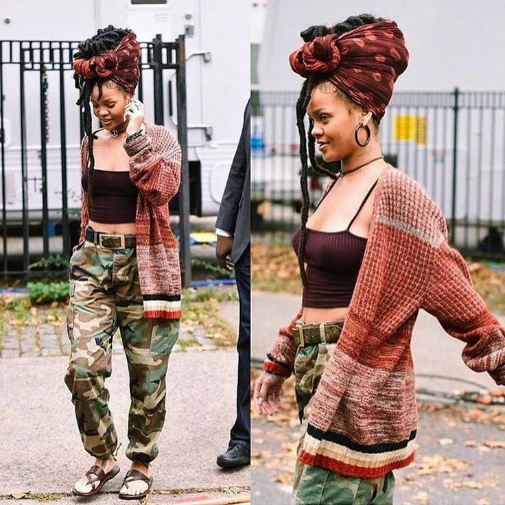 """Bad Gal #Rihanna spotted on set of her latest movie role in """"Ocean's Eight"""""""