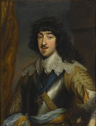 Gaston Jean Baptiste de France (1608 -1660),  duc d'Orléans, parfois nommé Gaston d'Orléans. Troisième fils d'Henri IV (1553-1610) et de Marie de Médicis, il est fils de France, de la branche des Bourbons (dynastie capétienne).