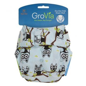 GroVia hybrids, love these!