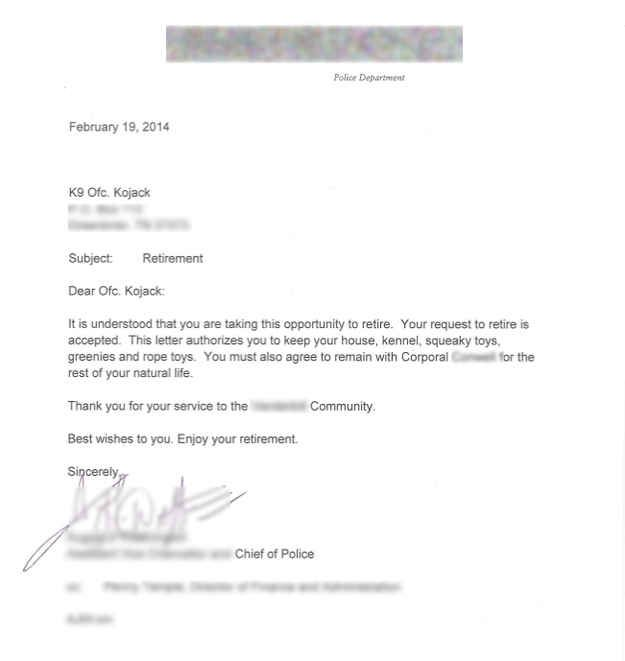 The 25+ best Funny resignation letter ideas on Pinterest - resignation letters no notice