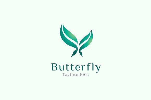 Butterfly by Refolve on @creativemarket