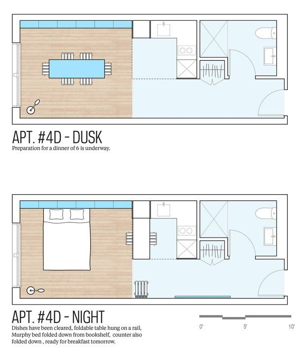Apartment Design Competition 164 best small is smart images on pinterest | micro apartment