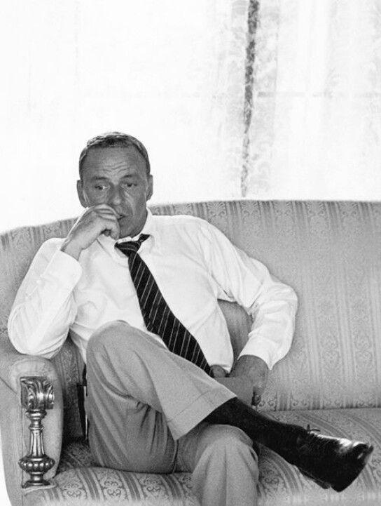 2388 best Frank Sinatra images on Pinterest | Blue eyes ...