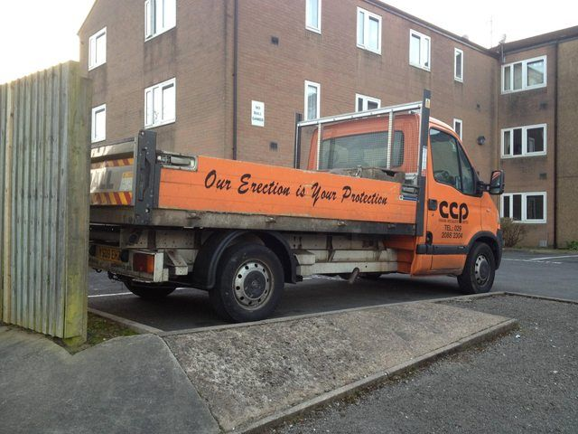 The Best Slogan For A Fencing Company Hilarity