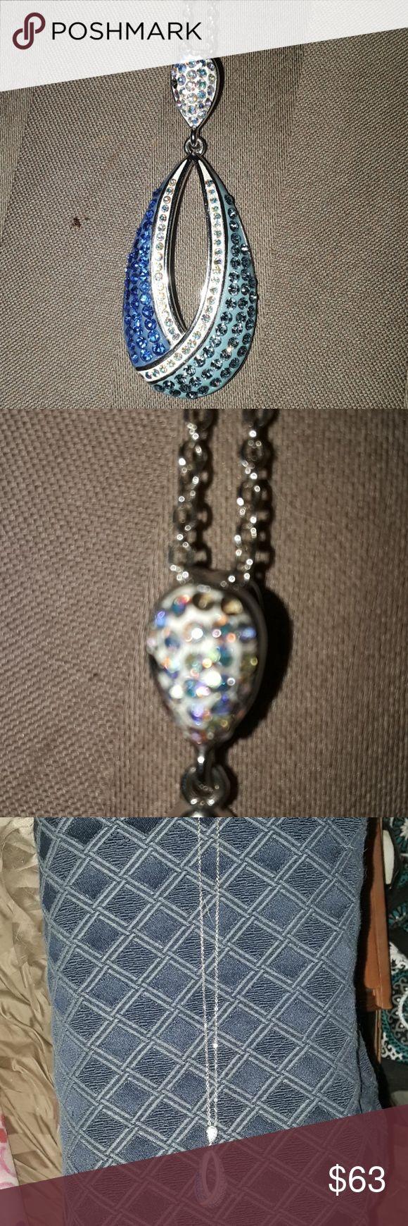 Bradford Exchange Necklace | Bradford exchange jewelry ...