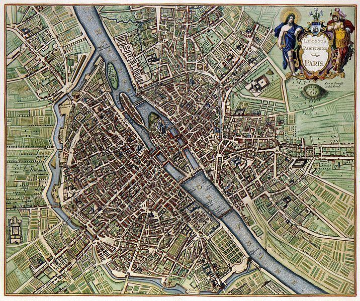 File:Plan de Paris en 1657.JPG