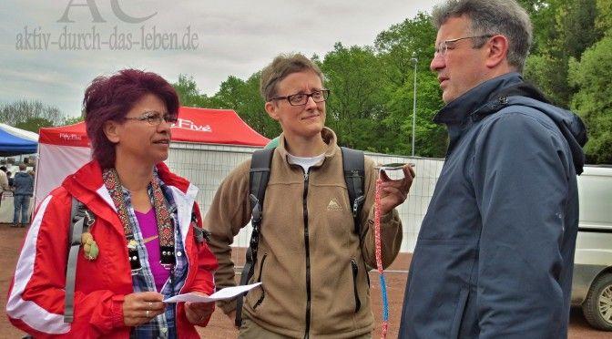 Unser Interview mit Manuel Andrack am 1. Mai 2015