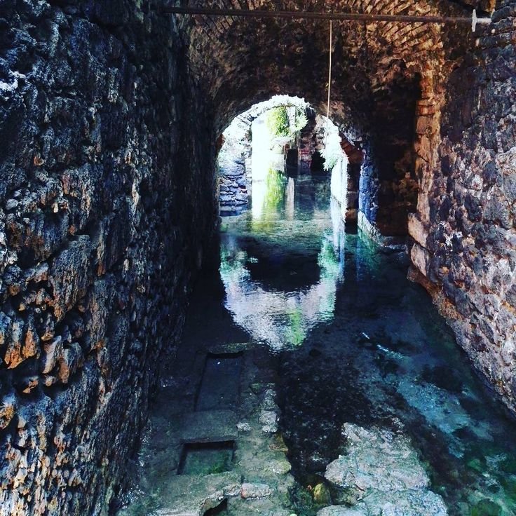 Il fiume Amenano è la trama nascosta della città di Catania. Scorre sottoterra, ma in alcuni punti della città risale in superficie per rubare qualche raggio di luce, e subito torna a nascondersi. Qui, l'Amenano fa sentire la sua voce tra le rovine del teatro ��  #catania #guide #local #localbeauty #localguide #Travelblogger #travelgirl #travel #travelphotography #travelstories #italia #river #underground #hidden #mistery #fiume #sotterraneo #nascosto #archeology #theather #romans…