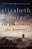 The Punishment She Deserves: A Lynley Novel by Elizabeth George (Author) #Kindle US #NewRelease #Mystery #Thriller #Suspense #eBook #ad