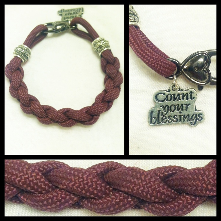how to make a cobra paracord bracelet with buckle