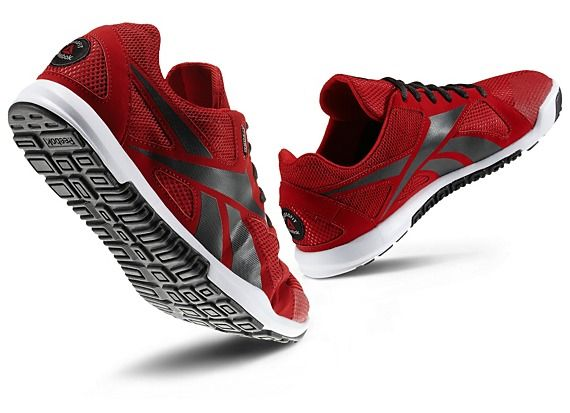 Reebok Men's Reebok CrossFit Nano Shoes   Official Reebok Store