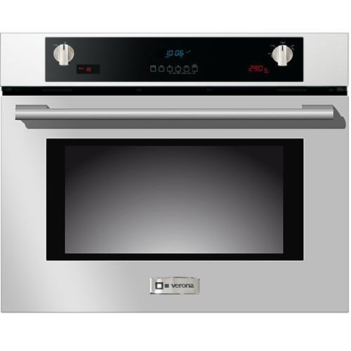 Verona 30 Inch Self Cleaning Electric Wall Oven - 30 X 24