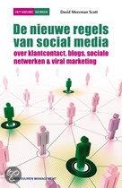 Om in de nieuwemediajungle te kunnen overleven, moeten de regels van old school marketing worden losgelaten. De teloorgang van de traditionele massamarketing biedt echter nieuwe kansen voor kleinere bedrijven en zelfstandigen die op zoek zijn naar een manier om hun klanten goedkoop en effectief te bereiken. En dat is goed voor consumenten: de online cultuur van integriteit en informatie zorgt voor transparantie in de markt en een betere kwaliteit van producten.: Leuk Boeken, The New, Media Book, Social Media, Boeken Social, Vans Social, Nieuw Regel, Socialmedia, Regel Vans