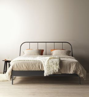 KOPARDAL bed frame, $249   11 Amazing Things From The New IKEA Catalogue