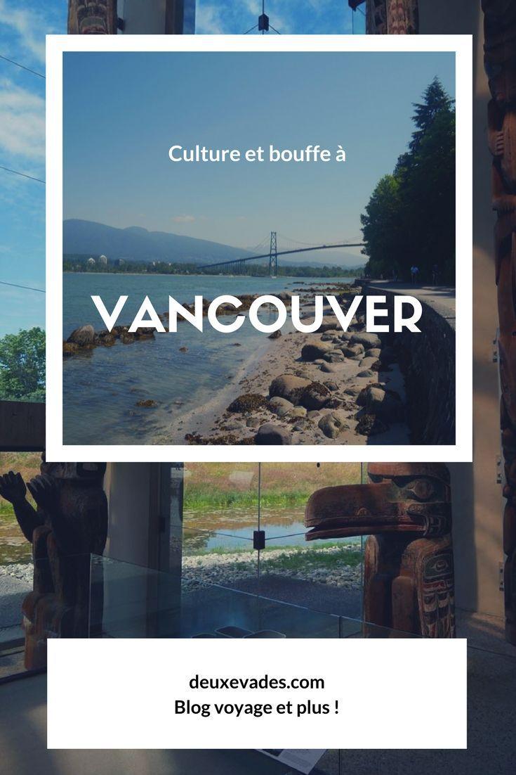 Epingle Sur Voyage Au Canada