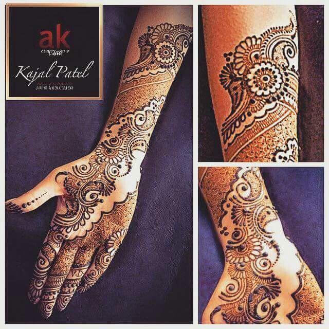 Kajal Patel - Ash Kumar Educator