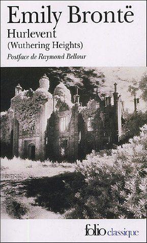 Les Hauts de Hurlevent, Brontë