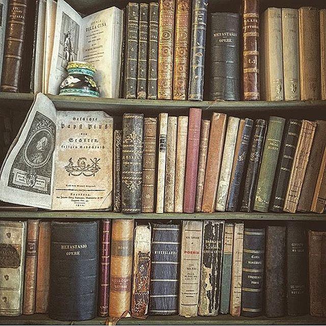 Books again - Regram @lallo25
