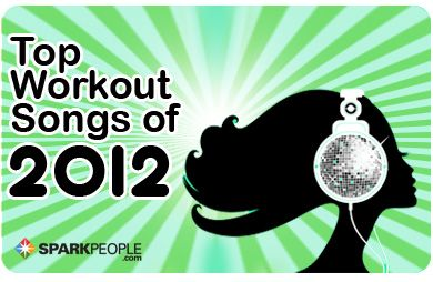 100 Best Workout Songs of 2012