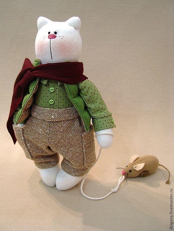 мастер кукол