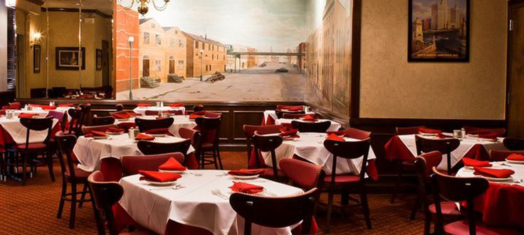 25 Classic Restaurants Every Chicagoan Must Try - Eater Chicago