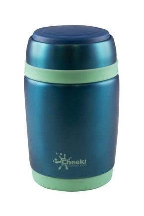 Cheeki Insulated tea flask