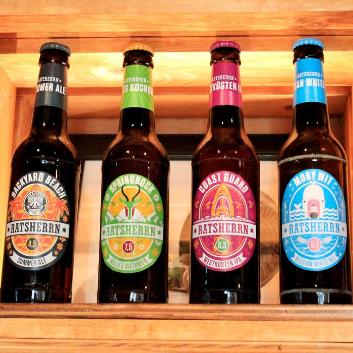 Ratsherrn Brauerei