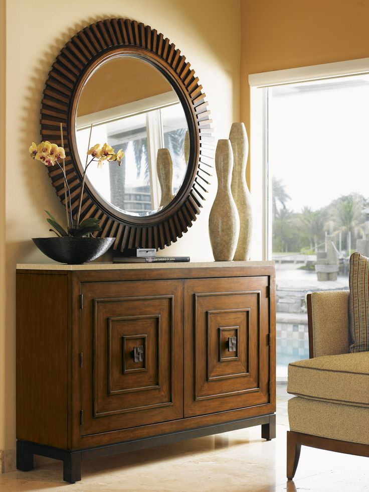 oceans mirror The closer you get to our beveled ogden mirror, the more you can appreciate the depth of color and quality of its finishes.