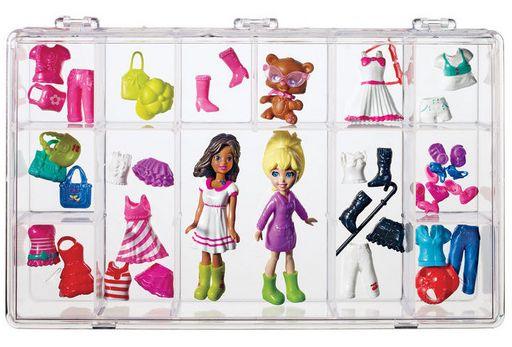 Como organizar juguetes pequeños