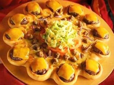 The 13 Weirdest Fast Food Menu Items Of 2012