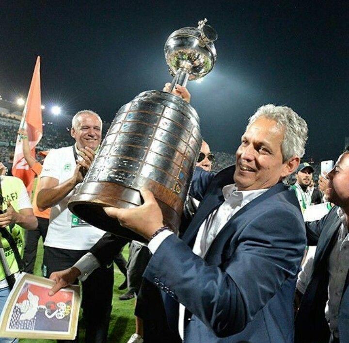 Atlético Nacional-Copa Libertadores 2016
