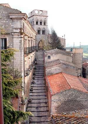 Gangi (Palermo) Sicily I Borghi più belli d´Italia | The most beautiful villages of Italy