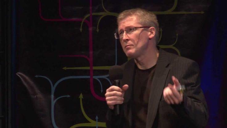 Příběh člověka: Marek Orko Vácha at TEDxBrno