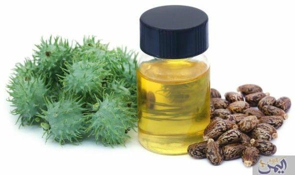 زيت الخروع لتفتيح لون الشعر بدون صبغات Oils For Eczema Castor Oil For Skin Oils For Skin