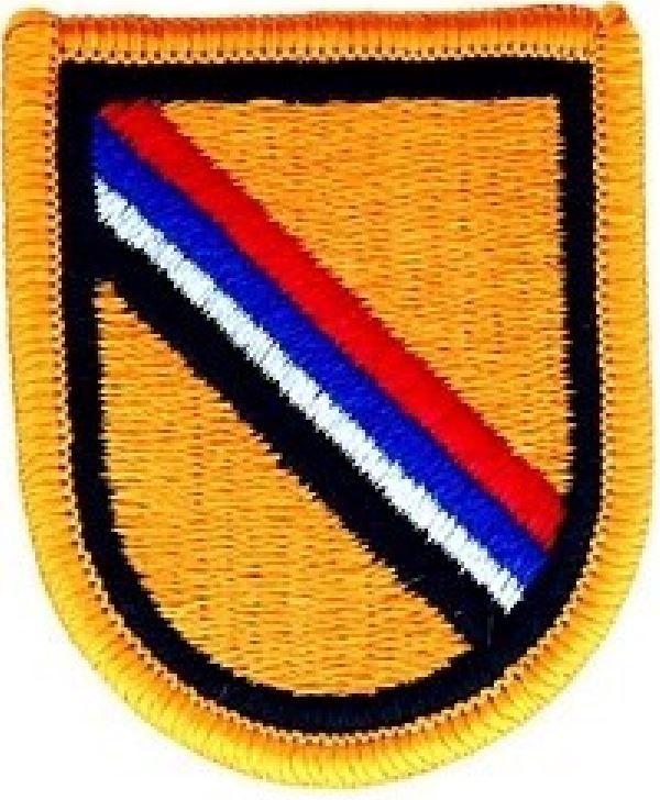 Special Forces Detachment Korea