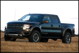 Ford Raptor - Hennessey Style - w/800 hp Twin Turbo Upgrade...ill take 2!
