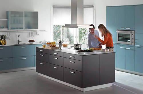 Un gran cambio en tu cocina con pequeños detalles