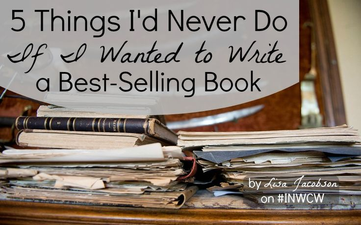 How we spent our honeymoon and tips on writing a best-selling book. All in one post. :)