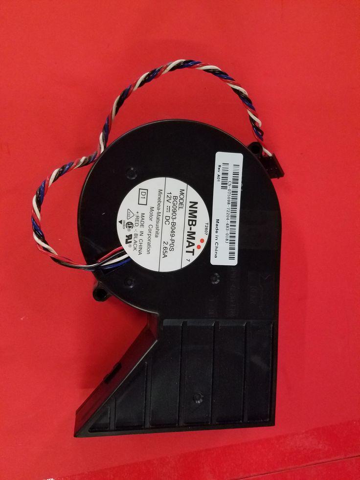 Dell Optiplex GX270 Desktop CPU Fan Heatsink T5098 0T5098