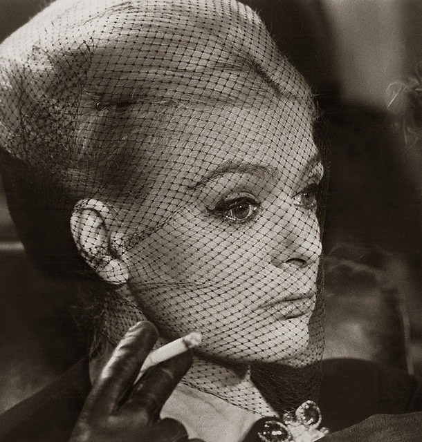 "Melina Mercouri in ""Topkapi"" (1964)"