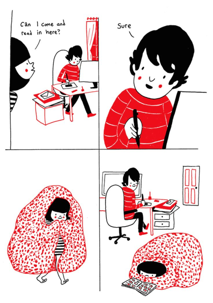 A CUP OF JO: New graphic novel