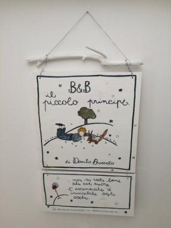 B&B il piccolo principe - Cerca con Google