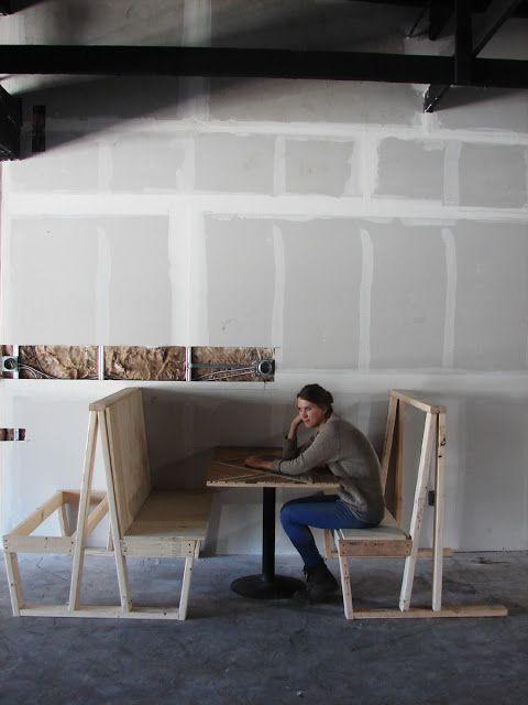Best 25 Restaurant Booth Ideas On Pinterest Banquette