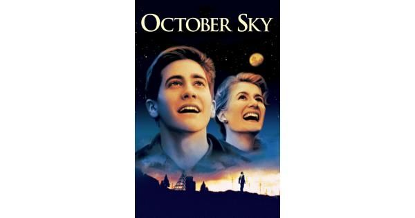 Is October Sky OK for your child? Read Common Sense Media's movie review to help…
