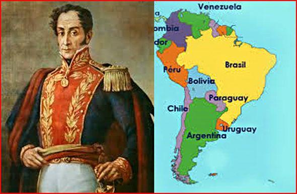 Presencia RD: Loor a los Padres Fundadores de la República de Ve...