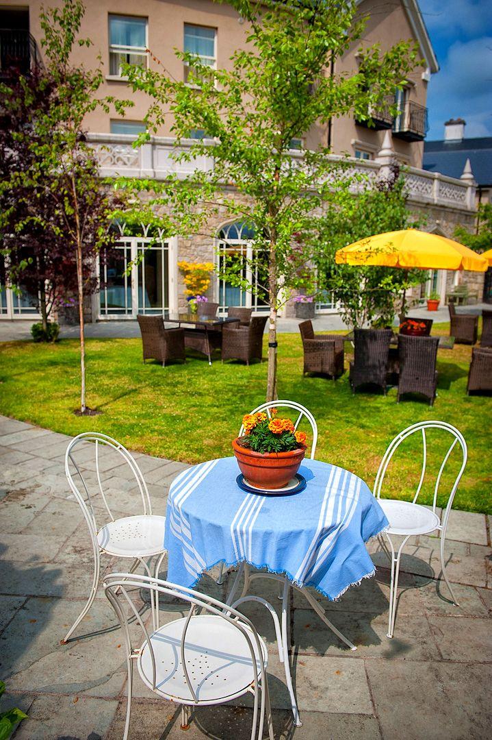 #Alfresco #dining #garden #Stephouse