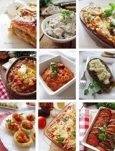 Danas želim da podelim sa vama nekoliko omiljenih recepata sa patlidžanima, pa ako ste i vi ljubitelj ovog ljubičastog povrća ili možd...